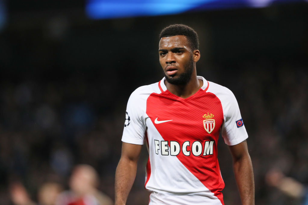 Arsenal make £92million Thomas Lemar transfer bid but Monaco ace would rather join Liverpool