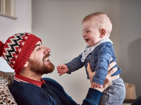 10 things you should definitely say to a new dad