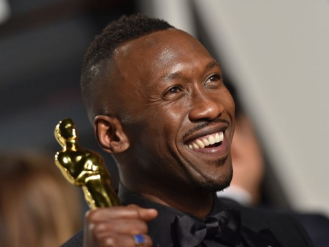 Moonlight's Mahershala Ali is being lined-up for True Detective season 3