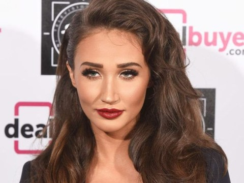 Megan McKenna admits she would choose her music over Towie as she debuts new music video