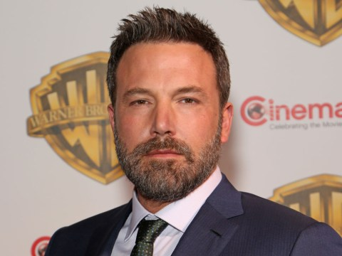 Ben Affleck's days in the Batsuit could be limited as Warner Bros. work 'to usher him out'