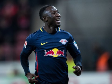 Liverpool's hopes of signing Naby Keita dealt fresh blow by RB Leipzig CEO