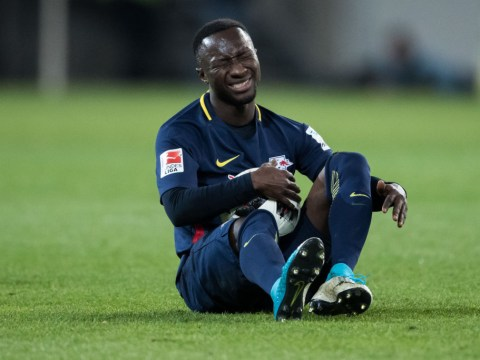 RB Leipzig chief blames 'a village in Guinea' for unsettling Liverpool target Naby Keita