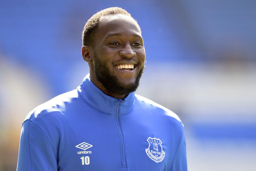 Romelu Lukaku explains why he snubbed Chelsea to secure Manchester United transfer