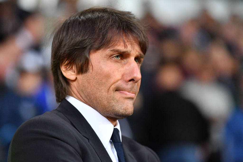 Antonio Conte eyeing Ryan Bertrand transfer despite Chelsea closing in on Real Madrid defender Danilo