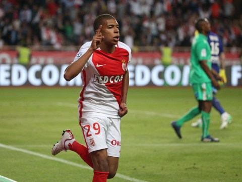 Real Madrid agree £161million Kylian Mbappe transfer with Monaco