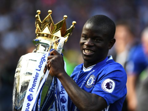 N'Golo Kante names Victor Wanyama and Mousa Dembele when revealing toughest Premier League opponent