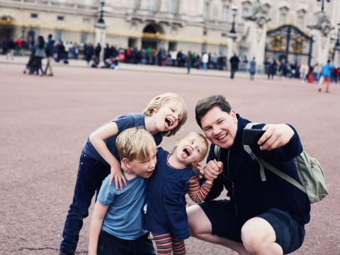 13 tips for parents taking the kids into London during the summer holidays
