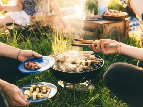 The best supermarkets to buy gluten-free BBQ food this summer