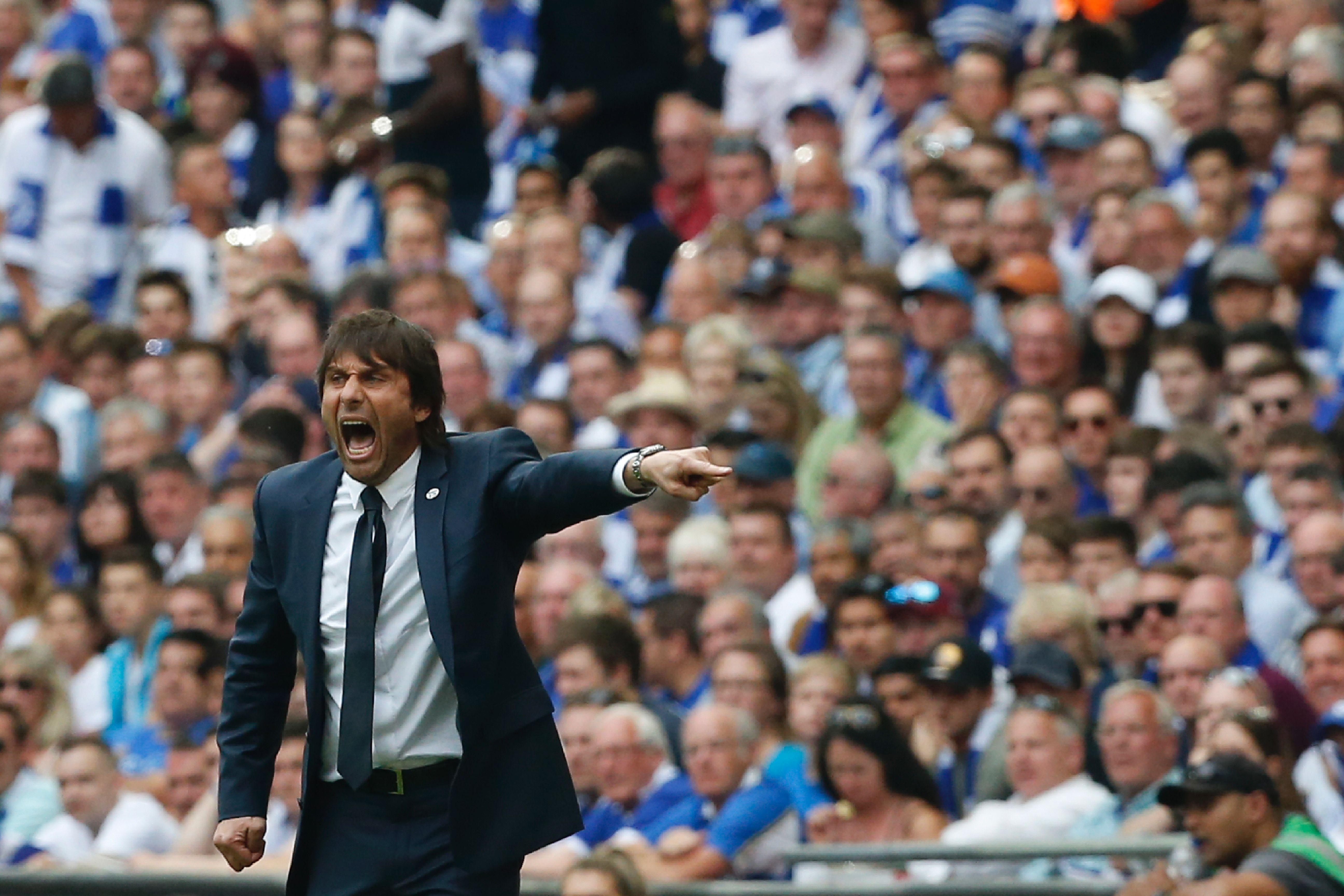 Antonio Conte orders Chelsea to complete both Alvaro Morata and Pierre-Emerick Aubameyang transfers