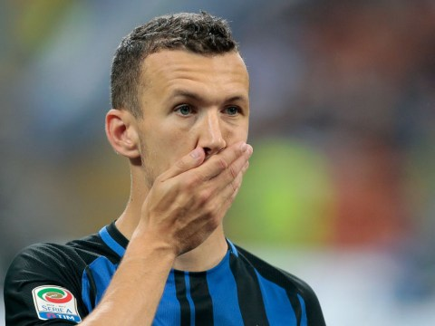 Ivan Perisic wants to join Manchester United, hints Inter Milan manager Luciano Spalletti