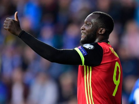 Chelsea target Romelu Lukaku adds fuel to Manchester United transfer rumours with cheeky Instagram video