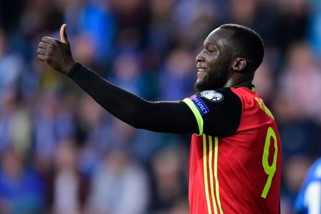 on sale 02e6a 1690f Chelsea transfer news: Romelu Lukaku spotted with Manchester ...