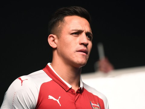 Arsenal legend Ray Parlour jokes he'll get Alexis Sanchez to sign new contract on night out
