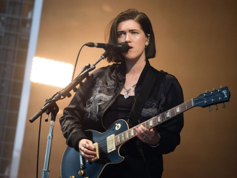 The xx are being lined up as potential Glastonbury headliner