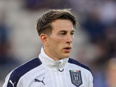 Chelsea and Manchester United target Federico Bernardeschi refusing to sign new Fiorentina deal as he forces through transfer