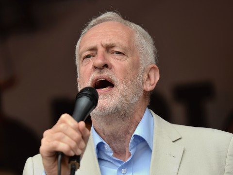 Jeremy Corbyn would win a General Election now, according to YouGov poll