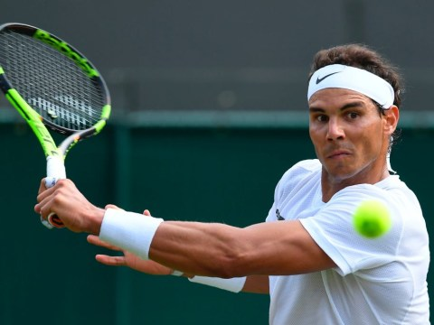 Rafael Nadal refuses to get carried away after crushing Wimbledon victory