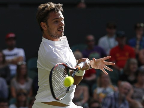 Stan Wawrinka OUT of Wimbledon after quality Daniil Medvedev display