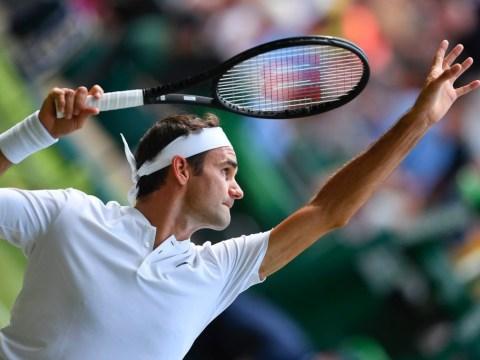 Wimbledon 2017 Day 6 order of play: Novak Djokovic, Roger Federer & Angelique Kerber in action