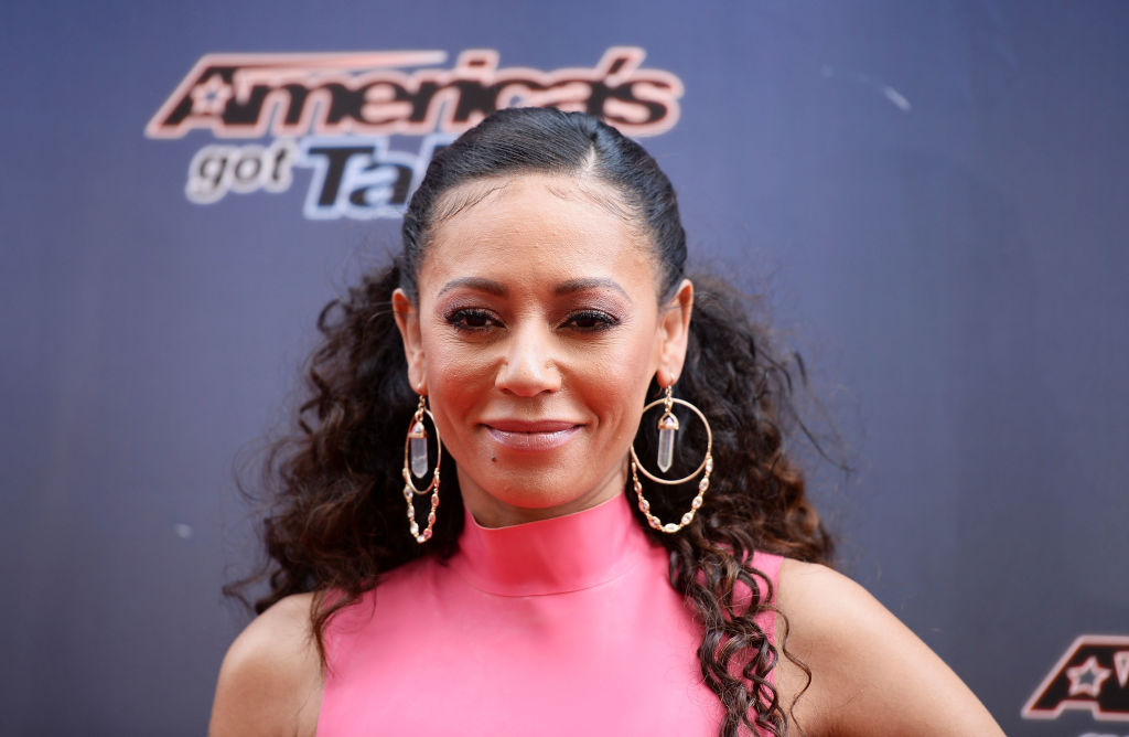 Mel B 'forced to ask her friends for money to help her buy a house' after 'blowing £38 million'