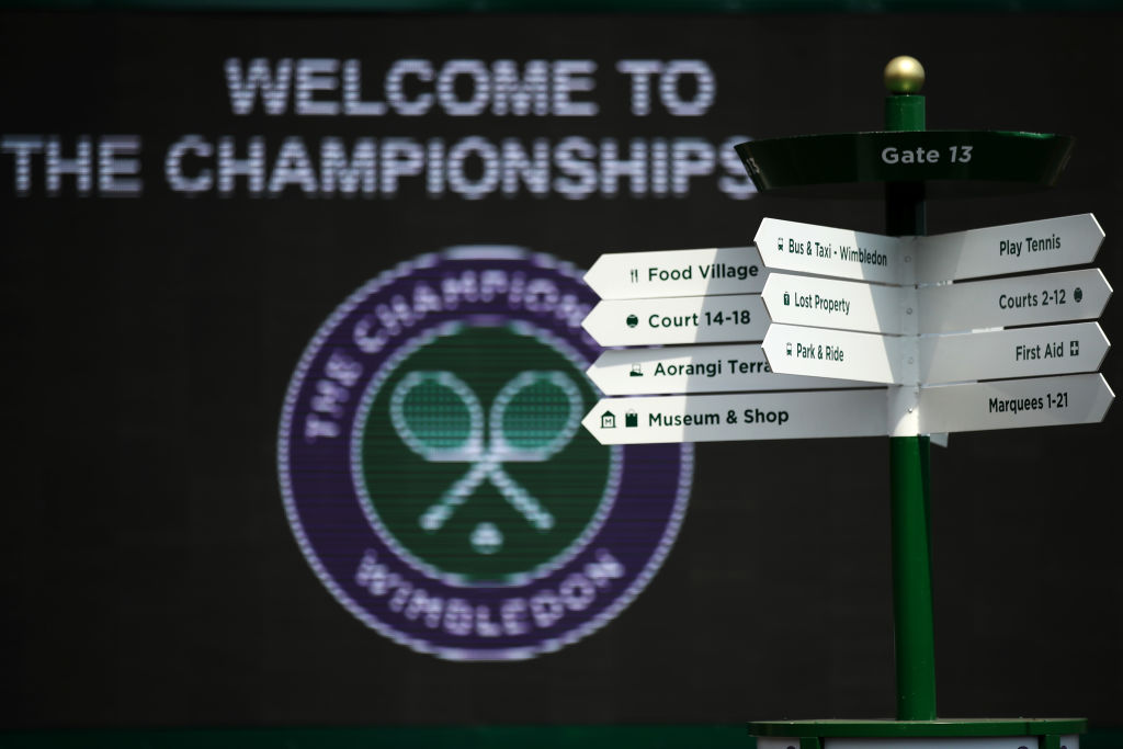 Wimbledon 2017 Day 5 order of play: Murray, Nadal, Konta, Watson and Bedene in action