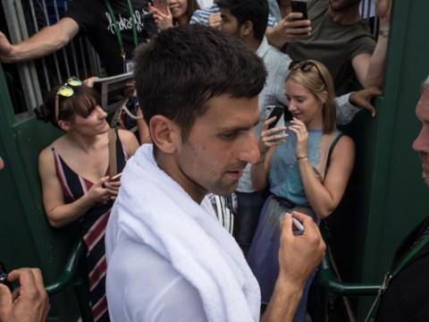Wimbledon 2017: Novak Djokovic match postponed until Tuesday due to epic Rafael Nadal v Gilles Muller contest