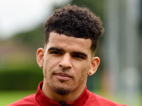 Dominic Solanke aims subtle dig at Chelsea after completing Liverpool transfer