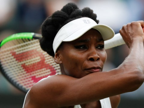 Venus Williams keeps hopes of sixth Wimbledon title alive as she crushes Jelena Ostapenko to reach semi-finals