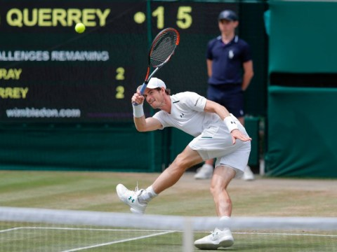 Tim Henman explains why Andy Murray lost his Wimbledon quarter-final