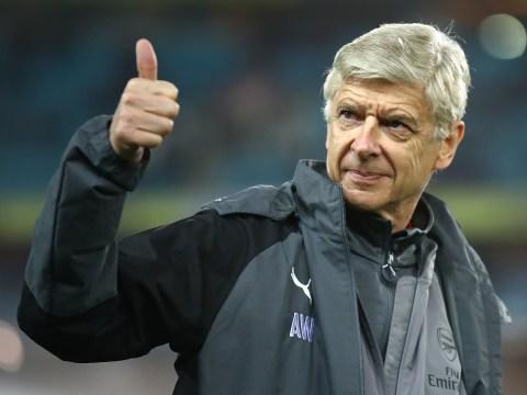 Riyad Mahrez wanted Arsenal transfer last year – and would've cost just £35m