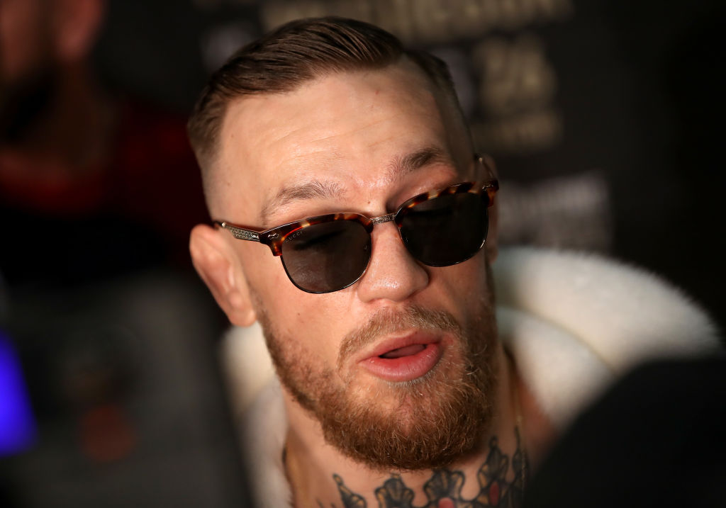 'Dumb' Conor McGregor will be 'killed' by Floyd Mayweather, predicts Mike Tyson