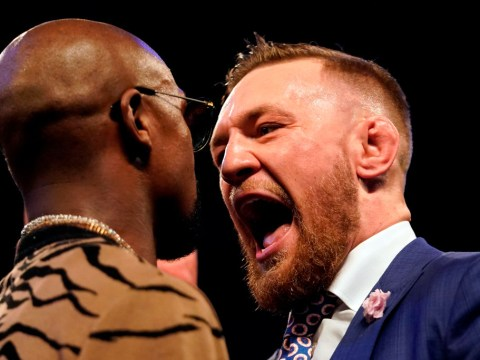 Conor McGregor is 'capable, with good power', says Paul Malignaggi after sparring for Floyd Mayweather fight