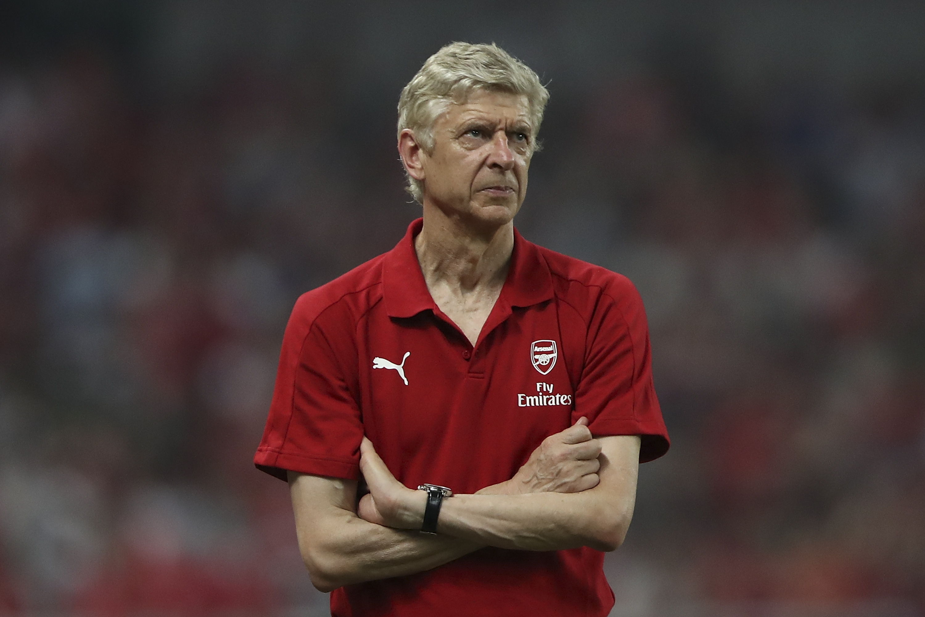 Arsenal need central midfield and centre-back transfers, says David Seaman