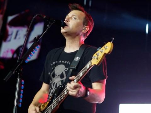 Blink-182 cancel tour with Linkin Park following Chester Bennington's death