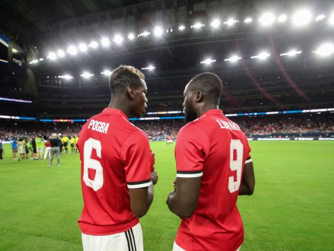 Paul Pogba used genius tactic to convince Romelu Lukaku to join Manchester United instead of Chelsea