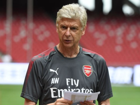 Arsenal misfit Lucas Perez offered ten-year contract by Deportivo La Coruna