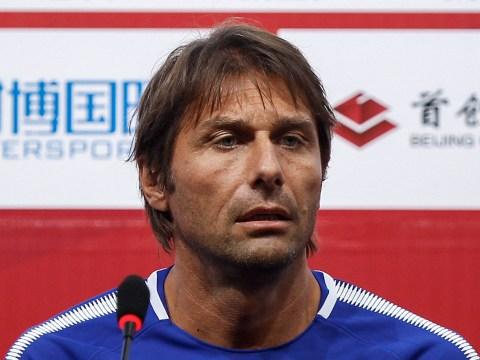 Chelsea eyeing Fernando Llorente transfer as Michy Batshuayi set to follow Diego Costa out
