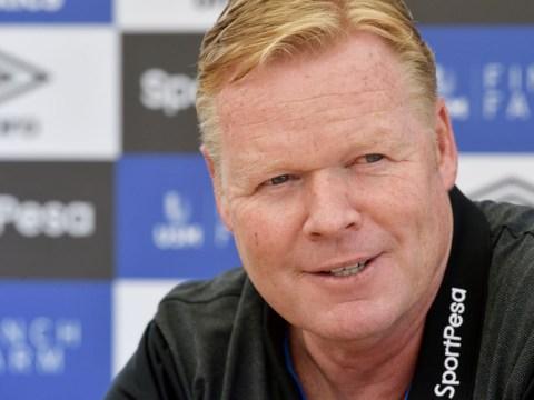 Everton make fresh bid of £45m for Swansea playmaker Gylfi Sigurdsson