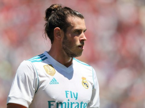 Real Madrid ready to sell Gareth Bale to Manchester United to fund Kylian Mbappe transfer