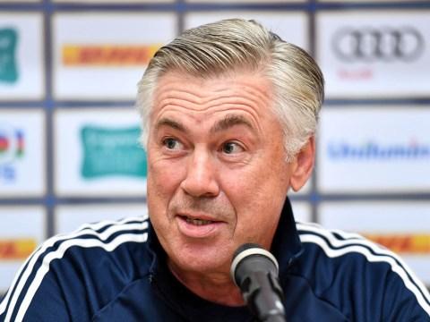 Carlo Ancelotti predicts Champions League improvement from Premier League contingent