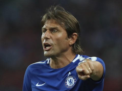Chelsea's Andreas Christensen explains how he's improved on loan