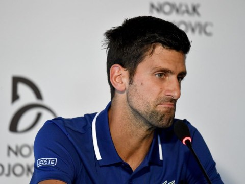 Novak Djokovic's return won't be like Roger Federer's, says Pat Cash