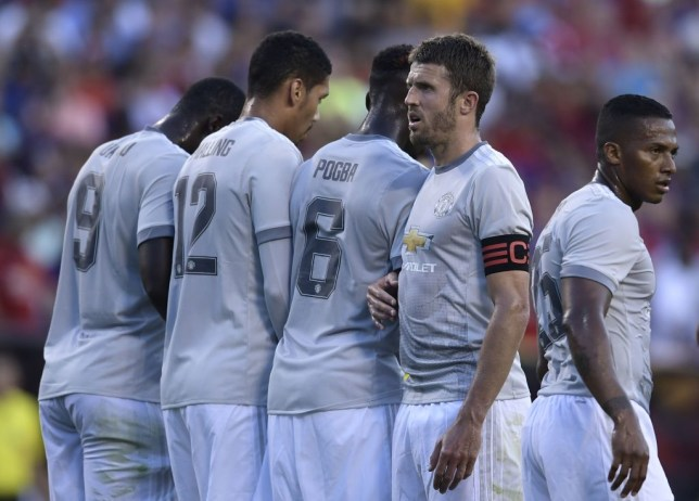 new styles 05a00 74ed5 Man Utd news: Fans blame woeful Barcelona performance on new ...