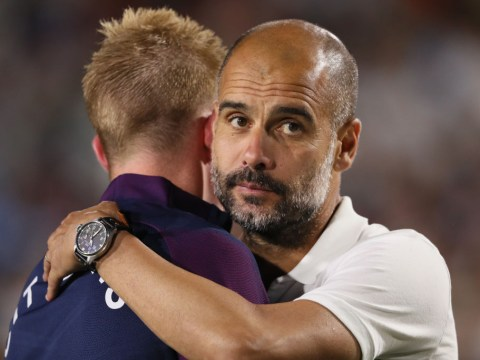 Pep Guardiola and Manchester City send out huge warning to Prem elite with Real Madrid thrashing