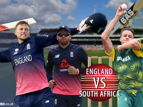 England v South Africa preview: New captain Joe Root set for baptism of fire