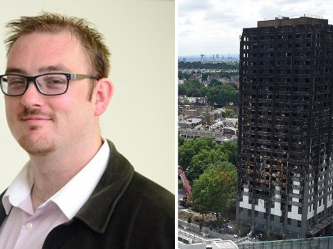 Man behind Grenfell insulation is an advisor to the Government