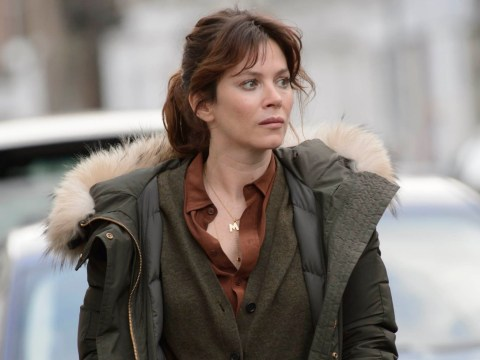Anna Friel reveals Marcella won't be wearing her iconic coat in season two