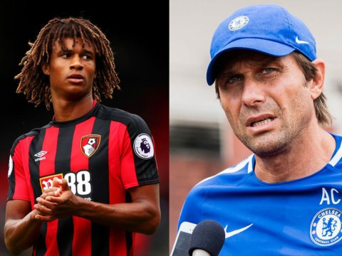 Nathan Ake challenges Antonio Conte over reasons for £20m Chelsea exit