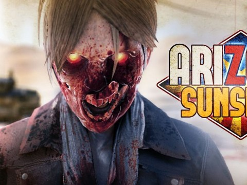 VR zombie shooter Arizona Sunshine coming to Oculus Quest